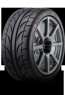 Direzza Z1 StarSpec Tires